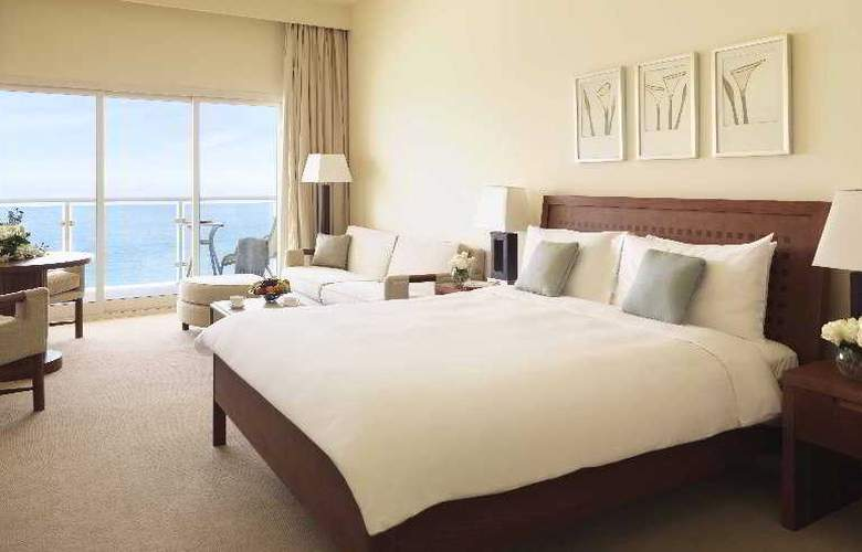 The Radisson Blu Resort Fujairah - Room - 3