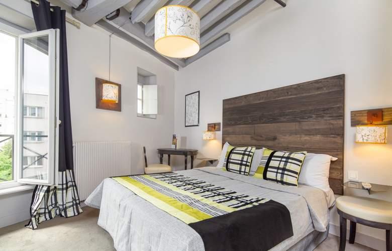 Claret Bercy - Room - 6