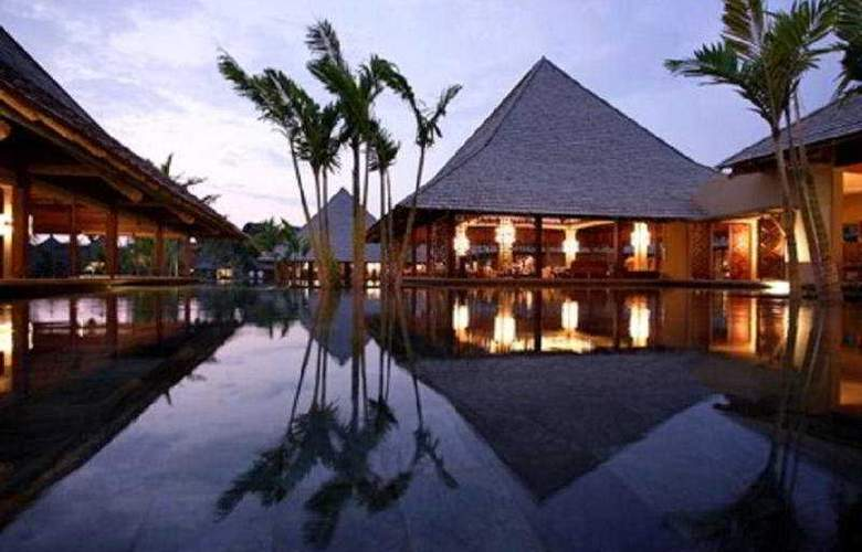 Heritage Awali Golf and SPA Resort - Hotel - 0