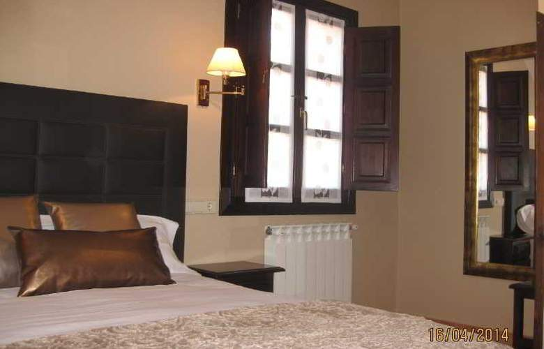 Entremontes - Room - 11