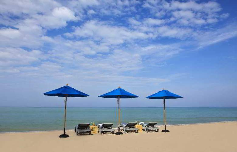 Manathai Khao Lak - Beach - 18