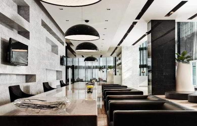 S31 Sukhumvit Hotel - General - 2