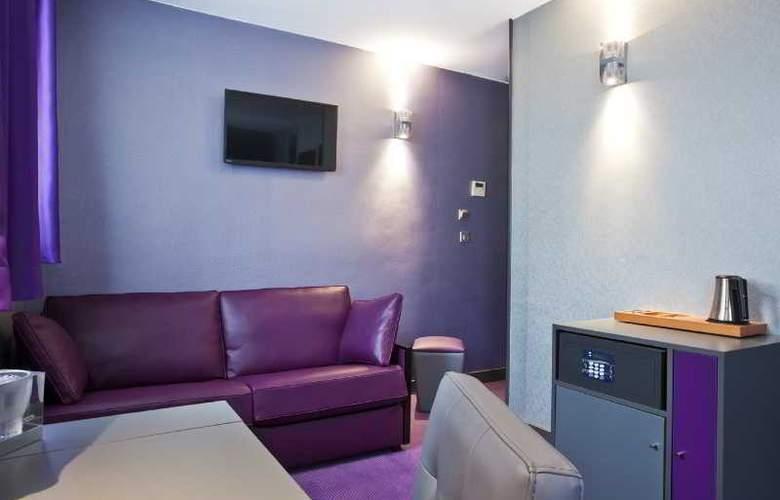 Hotel Des Savoies - Room - 26