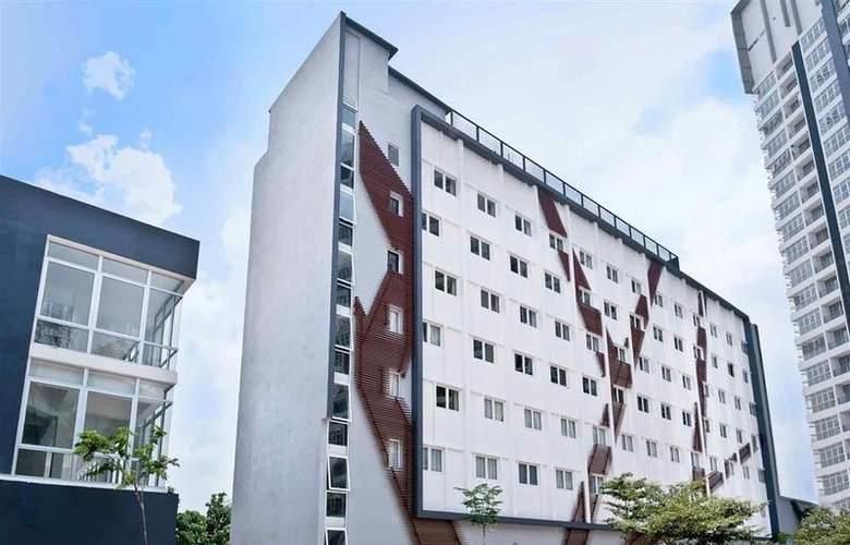 Ibis Styles Kuala Lumpur Cheras - Hotel - 5
