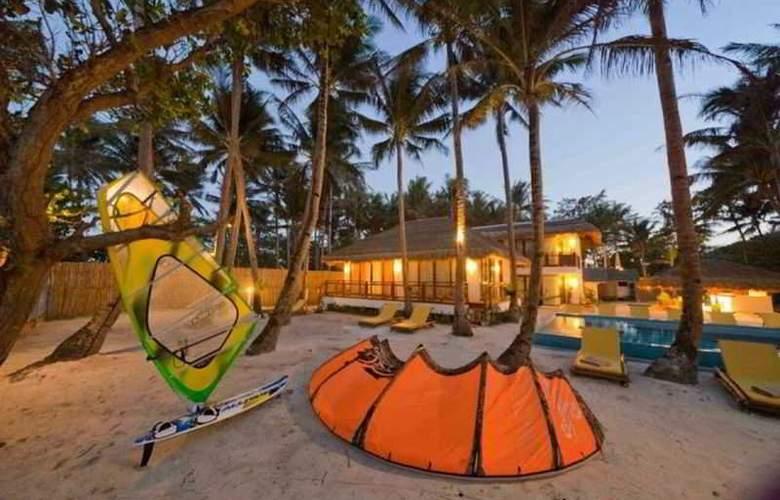 Rieseling Boracay Beach Resort - Hotel - 0