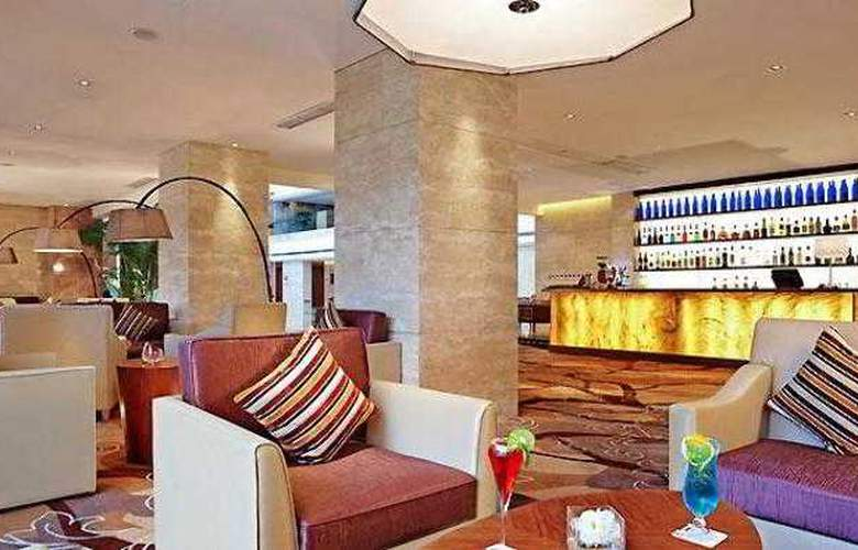 Pullman Xiamen Powerlong - Hotel - 10