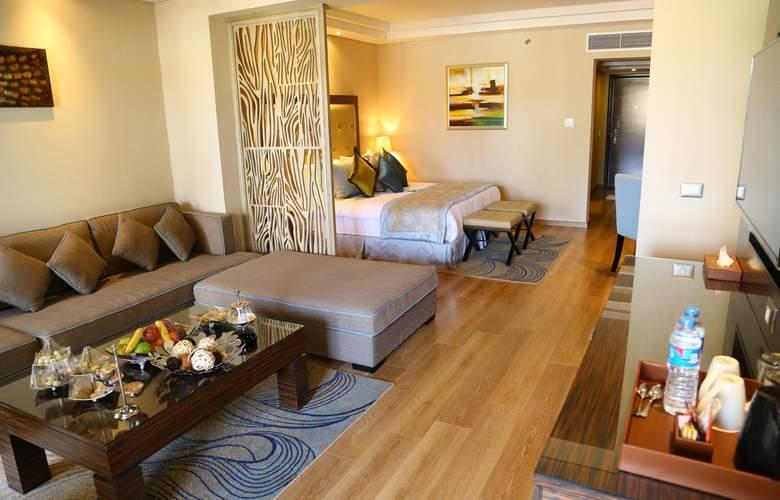 Rixos Seagate Sharm - Room - 6