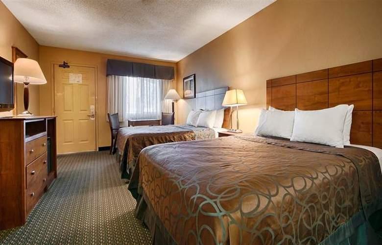 Best Western Santee Lodge - Room - 32