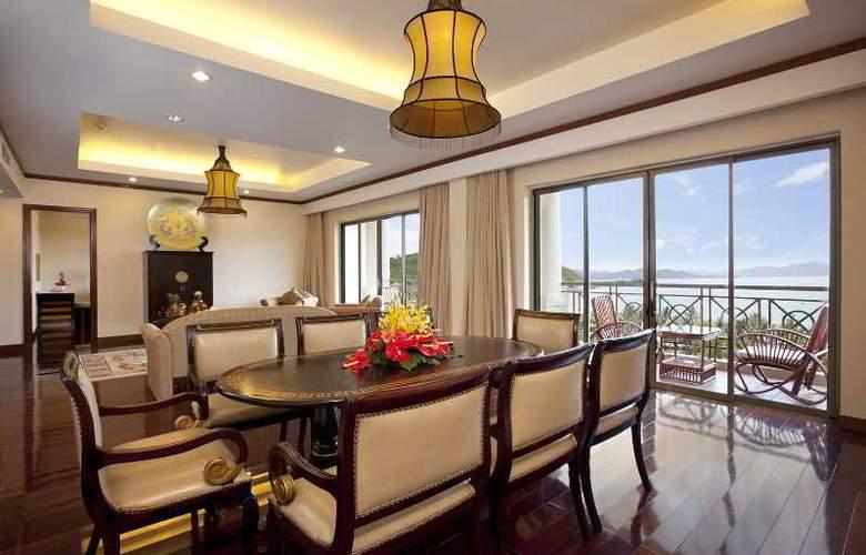 Vinpearl Resort - Room - 13