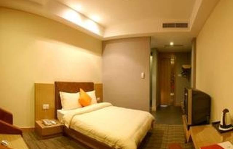Nanyuan Inn Beilun - Room - 0