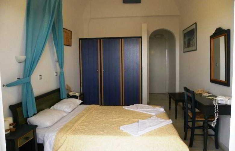 Oceanis Beach - Room - 3