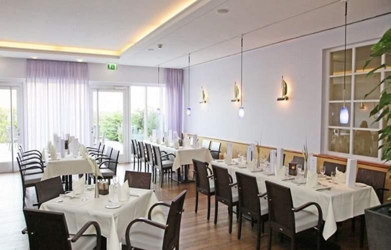 Wyndham Stralsund HanseDom - Restaurant - 5