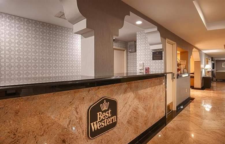 Best Western Southside Hotel & Suites - General - 52