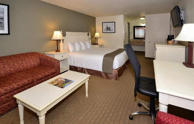 Best Western Inn at Face Rock - Room - 74