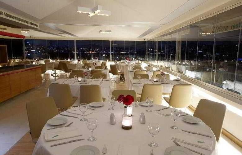 Yasmak Sultan - Restaurant - 6