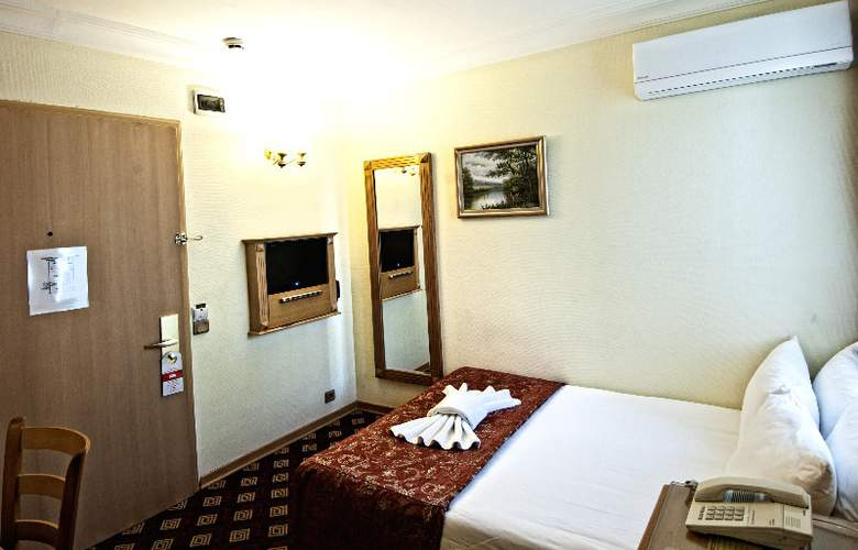 Taksim Star Express - Room - 6