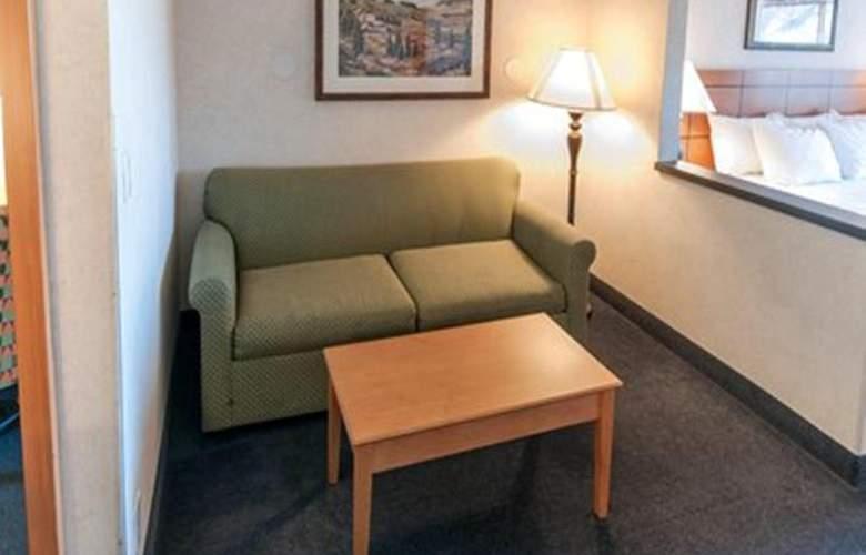Comfort Suites Las Cruces - Room - 22