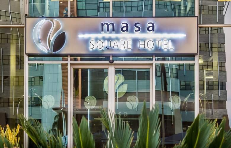 Masa Square - Hotel - 5