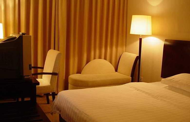 Redwall Hotel Beijing - Room - 9