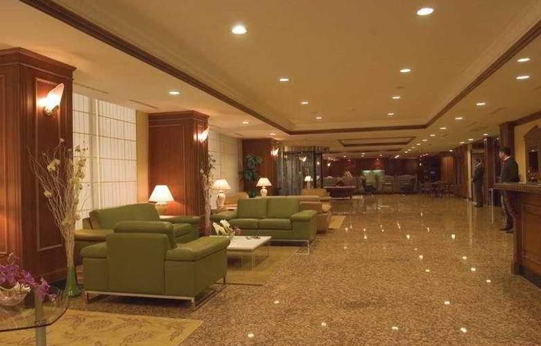 Grand Oztanik - Hotel - 7