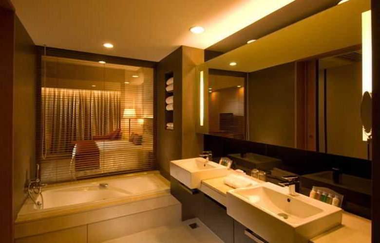 DoubleTree Hilton Kunshan - Room - 23