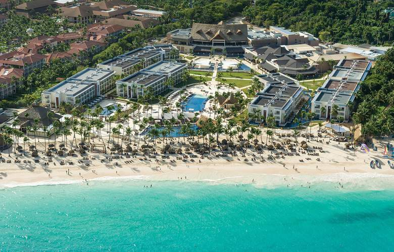 Royalton Punta Cana Resort & Casino - Hotel - 0