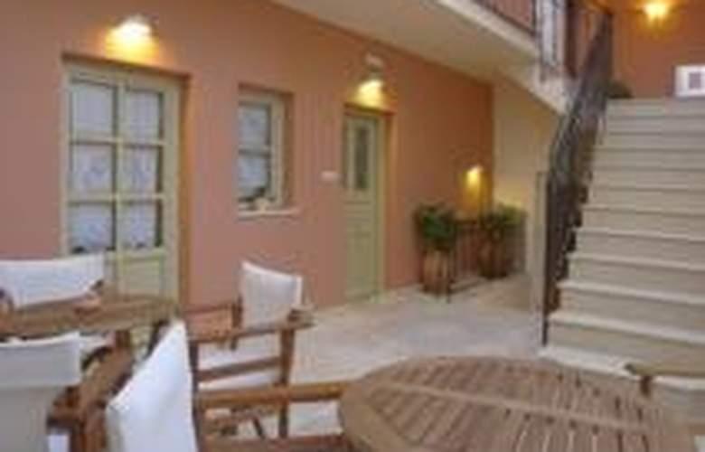 Casa Moazzo - Terrace - 7
