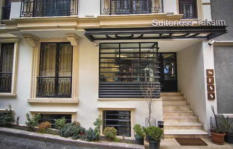 Suiteness Taksim - Hotel - 5