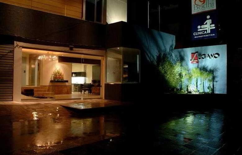 Lugano Suites - Hotel - 0