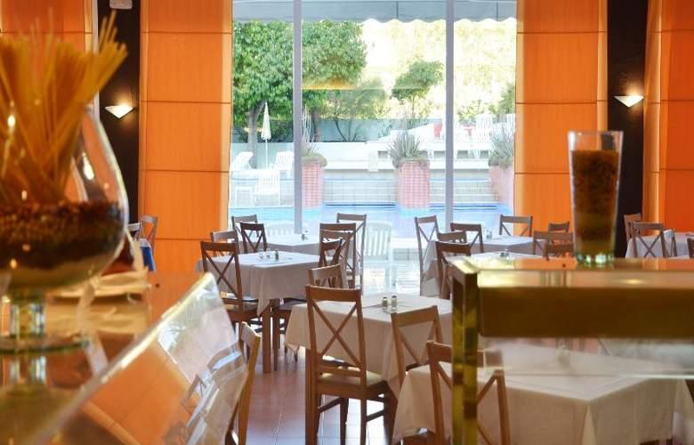 AzuLine Pacific - Restaurant - 27