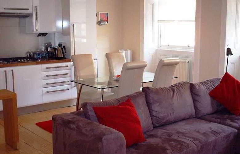 Dreamhouse Apartments Edinburgh West End - Room - 1