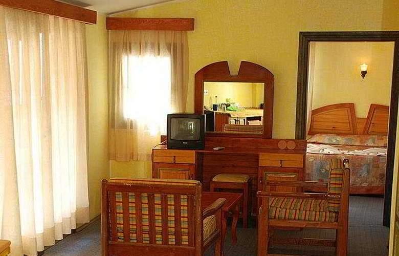 Belle Vue Hotel - Room - 3