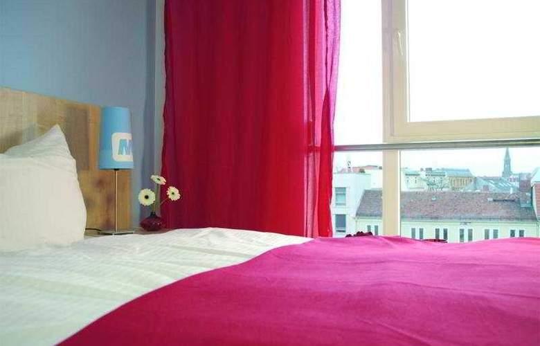 Meininger Hamburg City Center - Room - 7