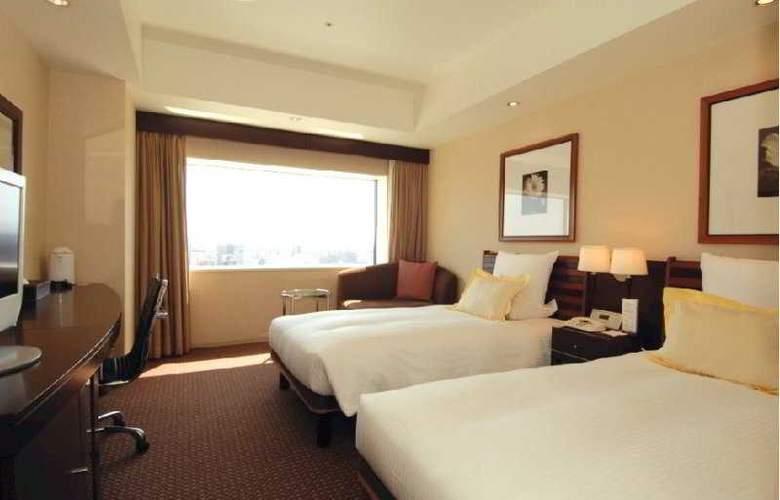 Ana Hotel Okayama - Hotel - 11