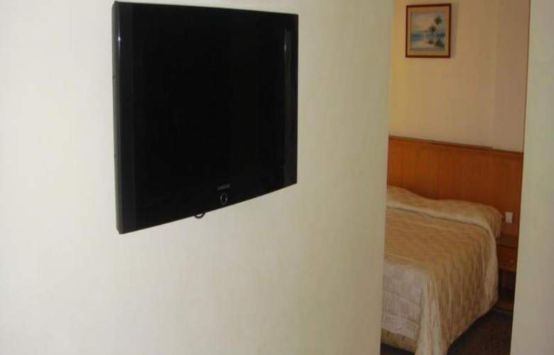 Zahrat al Jabal - Room - 11