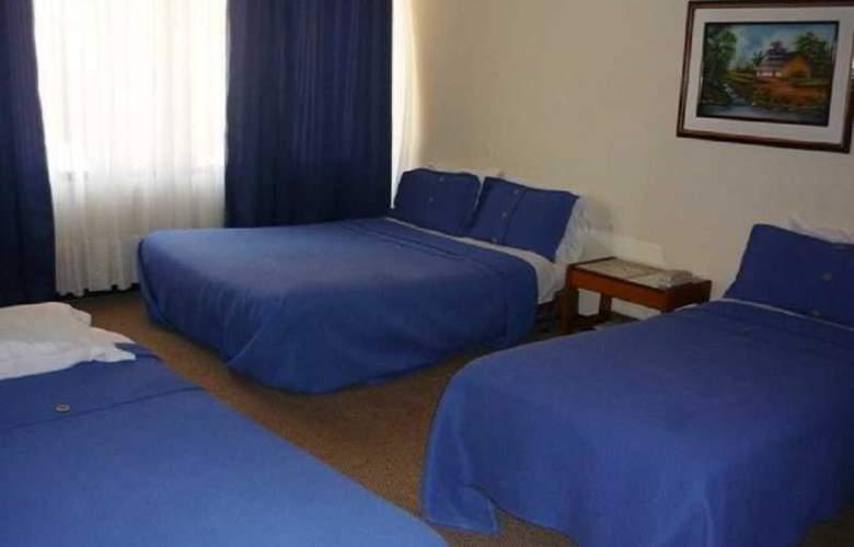 Casa Rincón del Chico - Room - 5