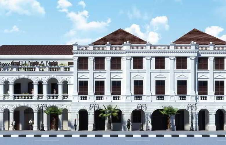 The Royale Bintang Penang - Hotel - 2