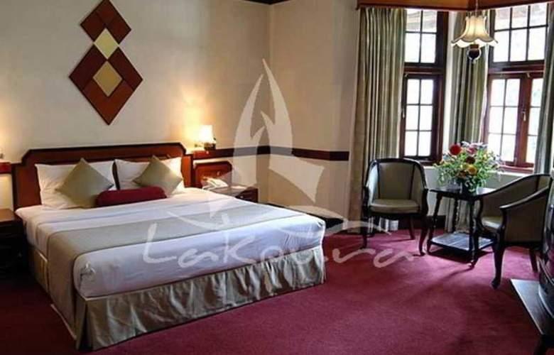 Grand Hotel Nuwara Eliya - Room - 15