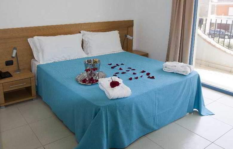 Gattopardo Hotel & Residence - Room - 4