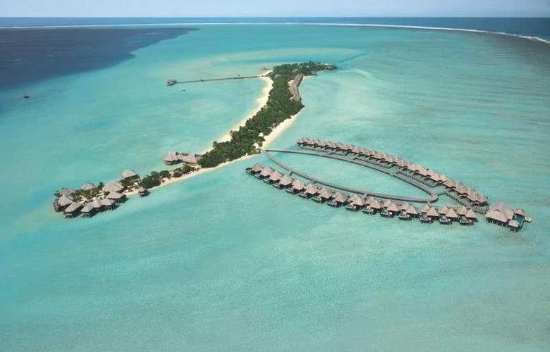 Taj Exotic Resort & Spa Maldives - General - 3