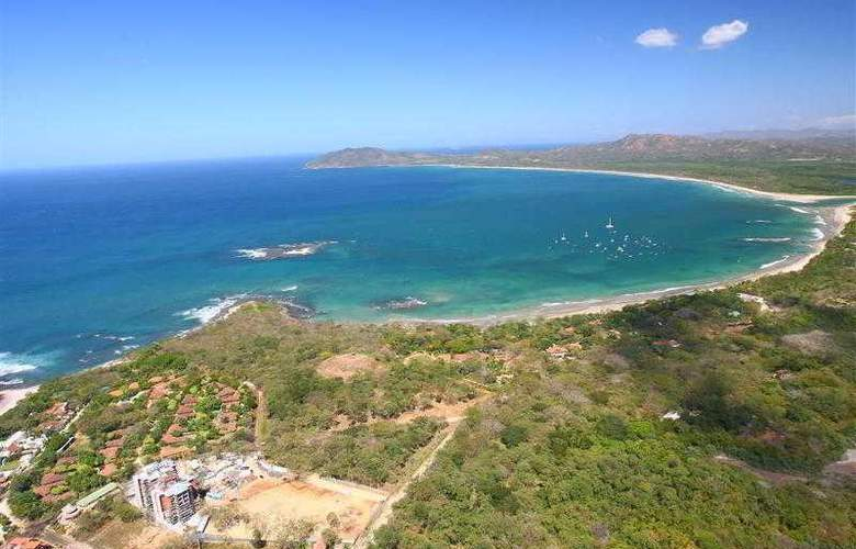 Best Western Camino a Tamarindo - Hotel - 38