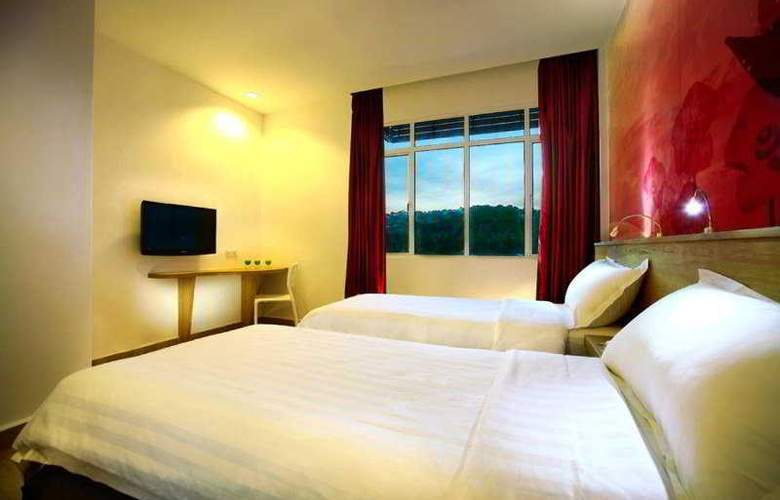 Favehotel Cenang Beach - Room - 4