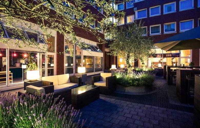 Mercure Severinshof Koeln City - Hotel - 16