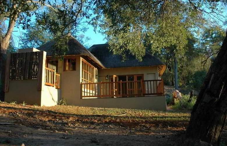 Divava Okavango Lodge and Spa - Hotel - 0