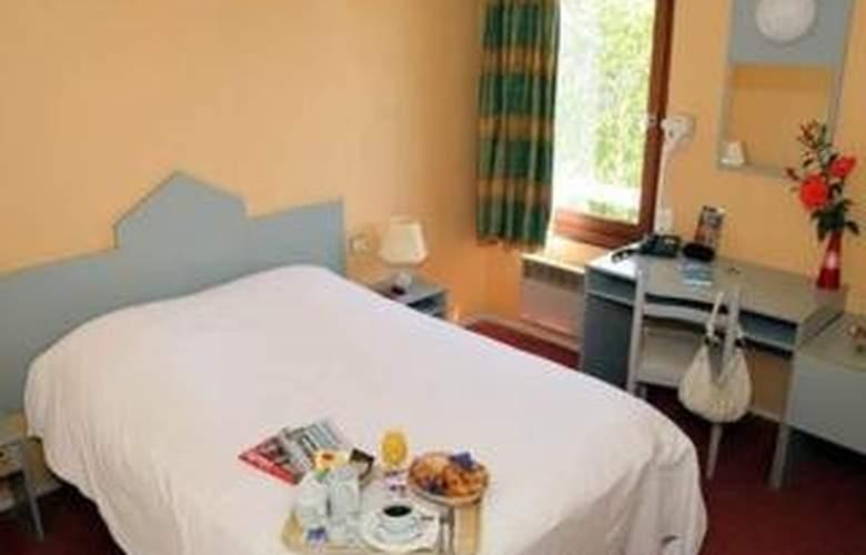 Comfort Hotel Lille-Mons en Baroeul - Room - 3