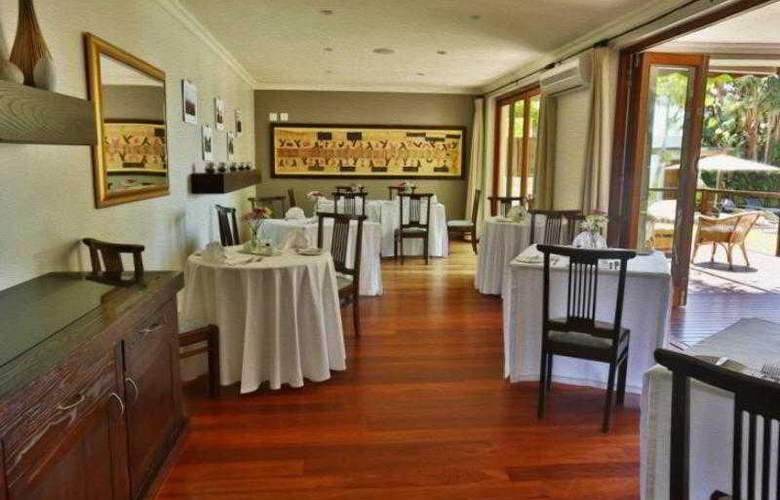 L´Avenir Country Lodge - Hotel - 6