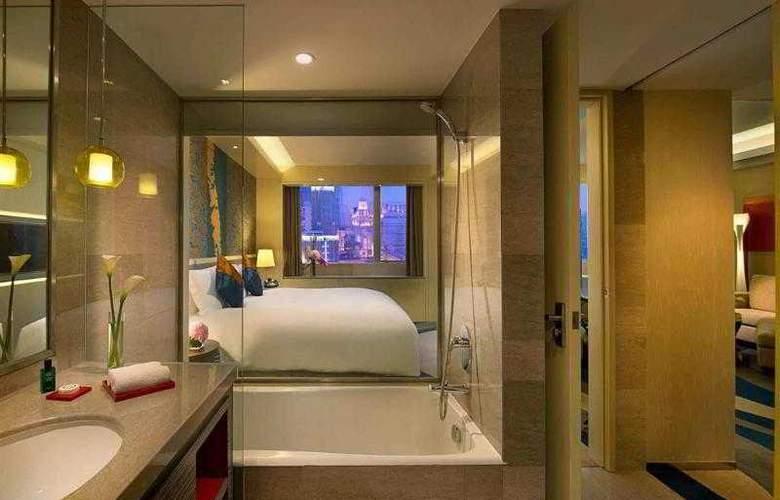 Sofitel Shanghai Hyland - Hotel - 55