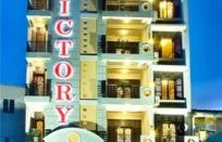 Victory Hotel Hue - General - 1