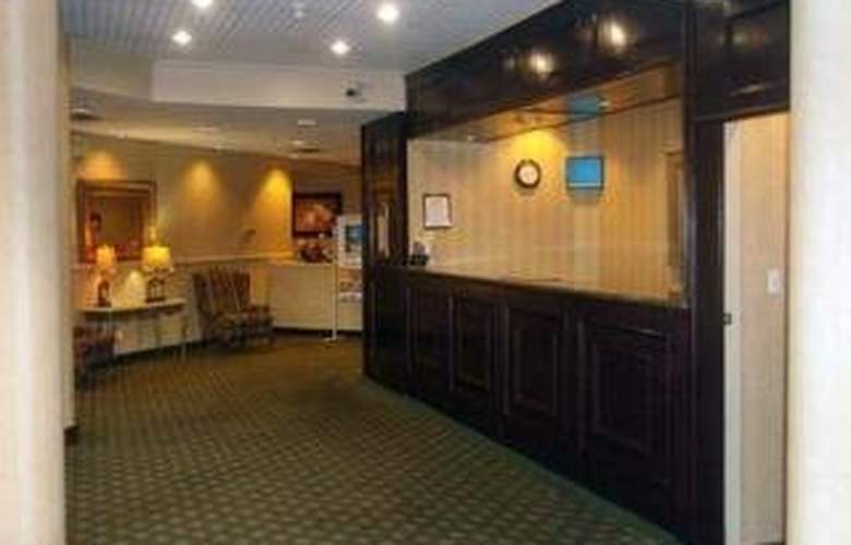 Quality Inn & Suites - General - 1
