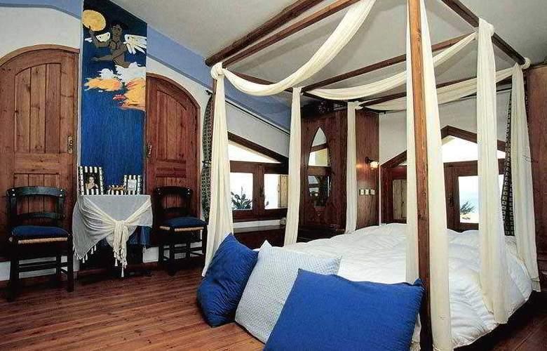 Villa Iliatoras - Room - 9